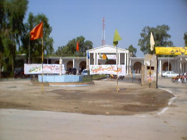 Jampur